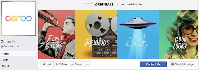 ceros-facebook-business-page