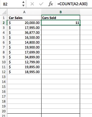 count-formula-in-excel