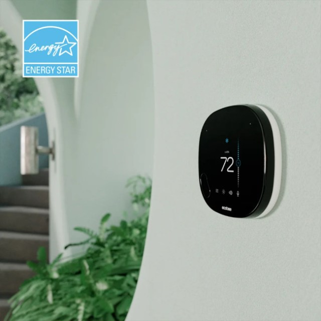 ecobee smartthermostat as the best smart home thermostat