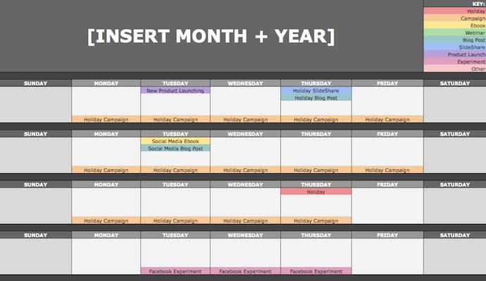 editorial-calendar-template-hubspot