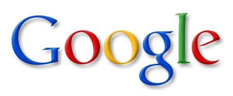 2010 Google logo iteration by Ruth Kedar