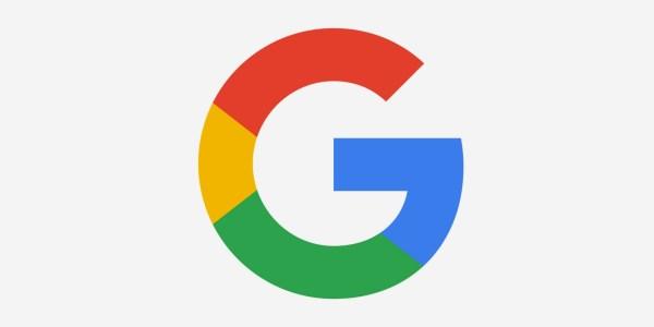 Google mobiele app-logo gelanceerd in 2015