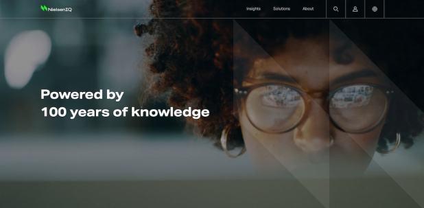 NielsenIQ market research consultant for enterprise firms