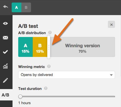 A/B Testing là gì?Để tạo các biến thể và chạy thử nghiêm, bạn có thể sử dụng phần mềm miễn phí và hữu ích nhưHubSpot.