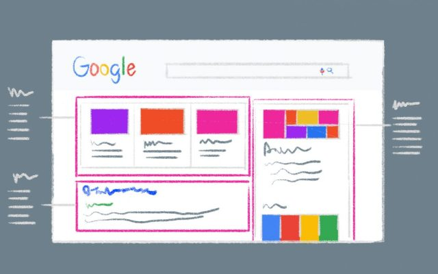 structured data google