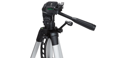 product photography tip: use a traditional or flexible tripod when shooting your products