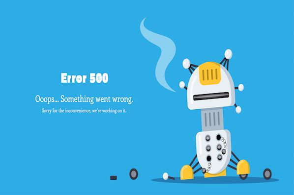 What A Http 500 Internal Server Error Means And How You Can