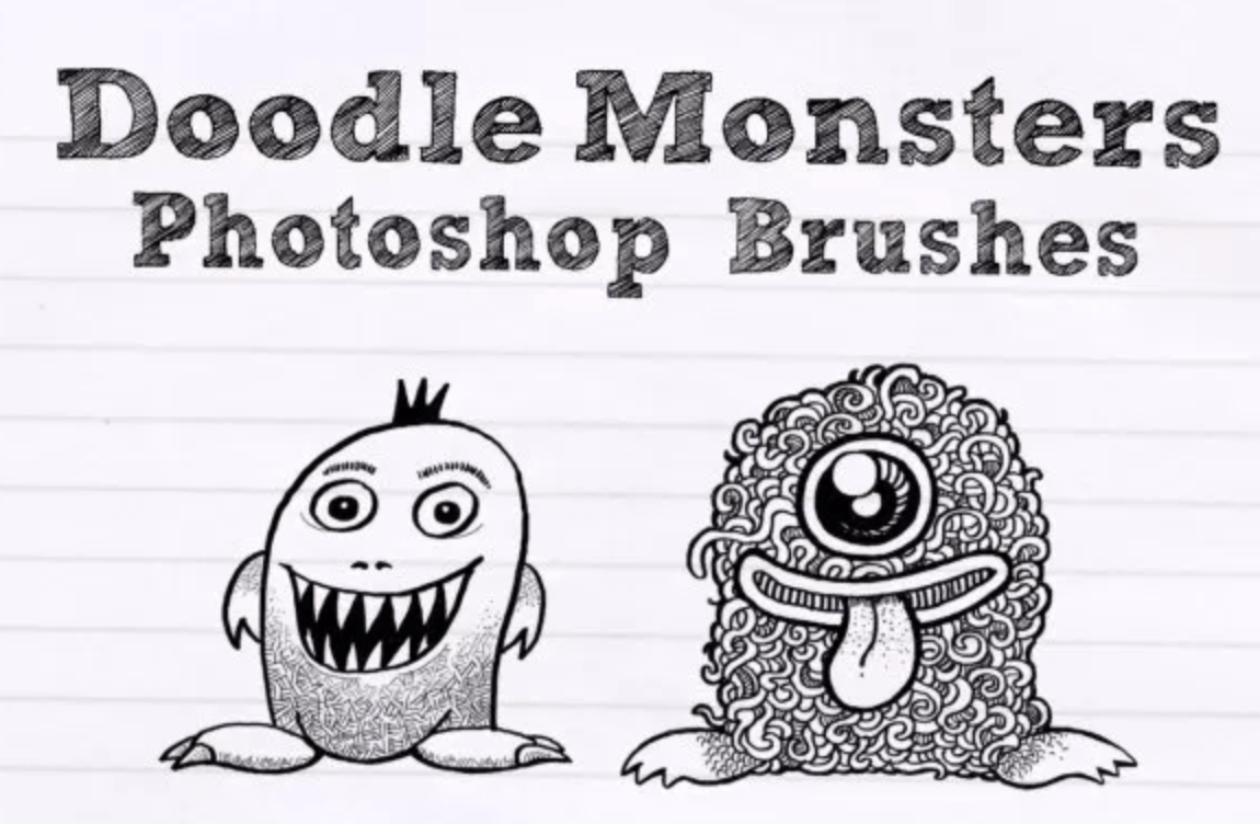 The Ultimate List of Free Photoshop Brushes