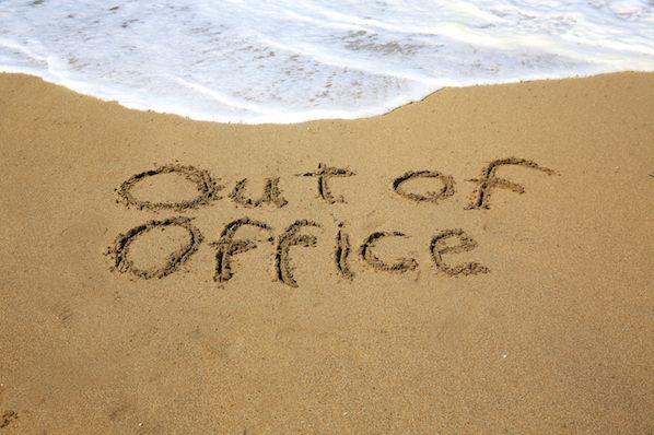 15 Funny Out Of Office Messages To Inspire Your Own Templates