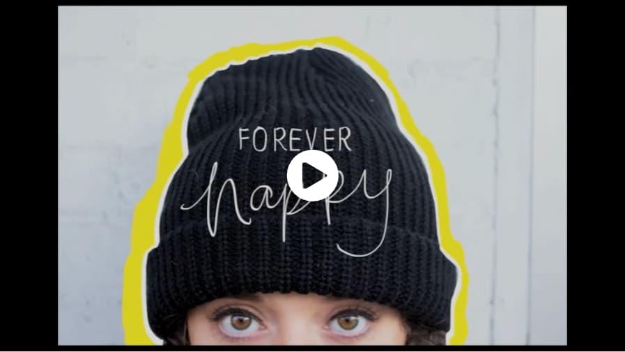 Ejemplo de un catálogo digital irresistible: Forever 21