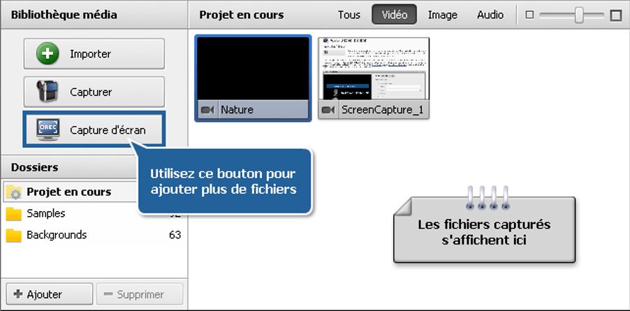 AVS Video Editor software