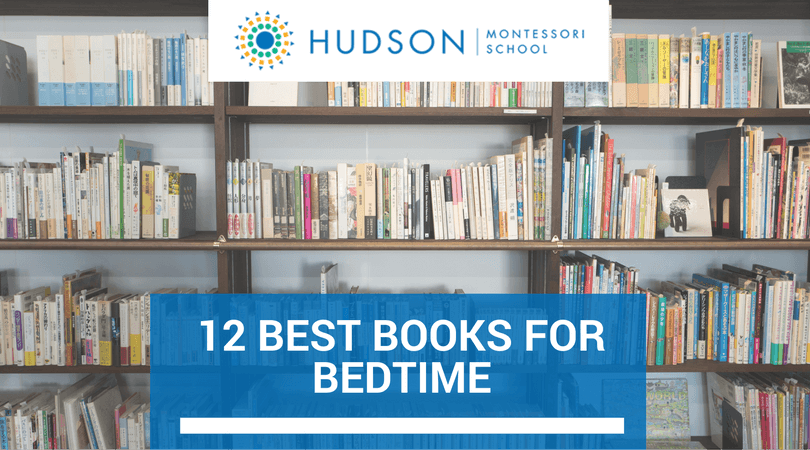 12 Best Books for Bedtime