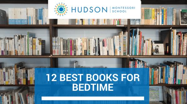 12 Best Books for Bedtime