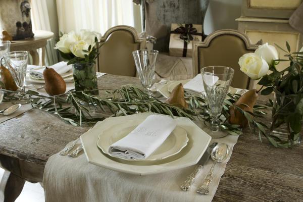 French Inspired Interiors: Designer Pamela Pierce