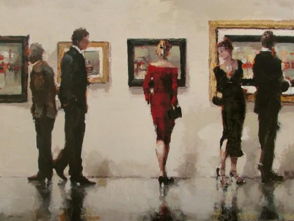 Lorraine Christie Huff Harrington Fine Art