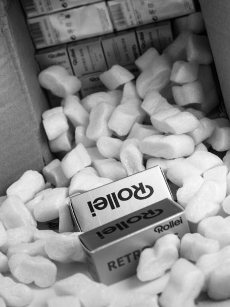 包裝嚴實沒有多餘增加重量的填充物