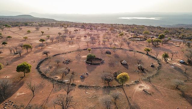 Village de Kongonda