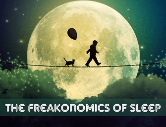 Some Thoughts on the Freakonomics of Sleep