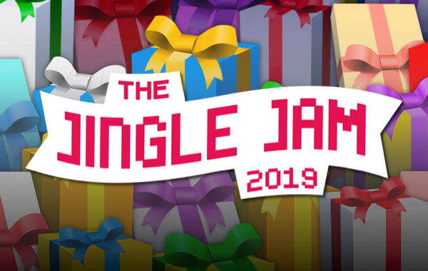 Yogscast Jingle Jam 2019