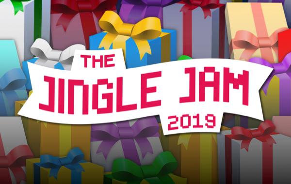 Yogscast Jingle Jam 2019