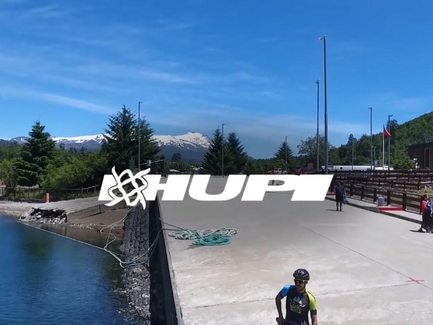 Canal de Bike e HUPI