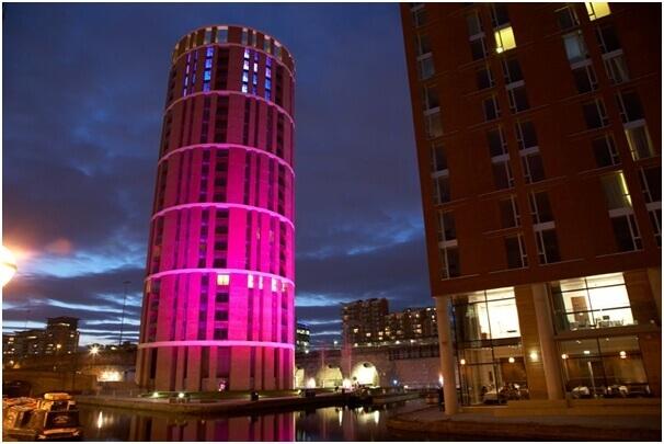 Stunning Properties at Granary Wharf