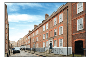 Lettings Market 2015