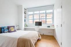 Desirable warehouse conversions, 3 Bedroom Penthouse on Shepherdess Walk, N1