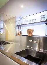 Astounding 2 bedroom lateral loft apartment, Da Vinci House, Clerkenwell, EC1