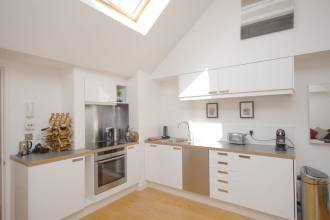 Immaculately maintained one bedroom apartment, Whitecross Street, EC1Y