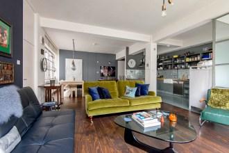 Loft Living at its Finest, Two Bedroom Loft Apartment, EC1