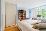 One of Bloomsbury's hidden gems, Three bedroom duplex apartment, WC1