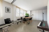 Sumptuous Architect designed one bedroom loft apartment, Clerkenwell, EC1