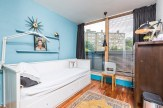 'Hollywood by the Canal' Two Bedroom Apartment, Gainsborough Studio's, N1