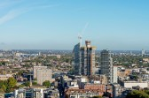 Reach for the Sky! Three Bedroom 34th Floor Barbican Tower Apartment, EC2