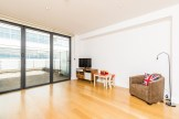 Three Bedroom Duplex Apartment in Converted Warehouse, Corsham Street, N1