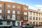 One Bedroom Apartment in Central Clerkenwell Location, Cowcross Street, EC1