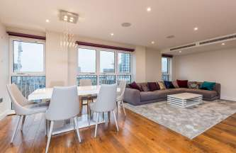 One of the most desirable Penthouses in the N1 postcode, The Link, City Road