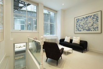 Amazing live–work loft apartment in the heart of Shoreditch, Paul Street EC2