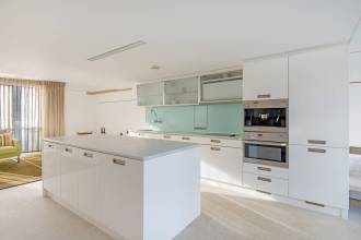 From an Orchard to the Height of Modern Design, Two Bedroom Apartment, Pierta Lara, EC1