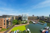 Rare Limehouse  Flat With Spectacular Panoramic Views