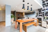 Penthouse Apartment in Converted Print Works, Royle Building, N1