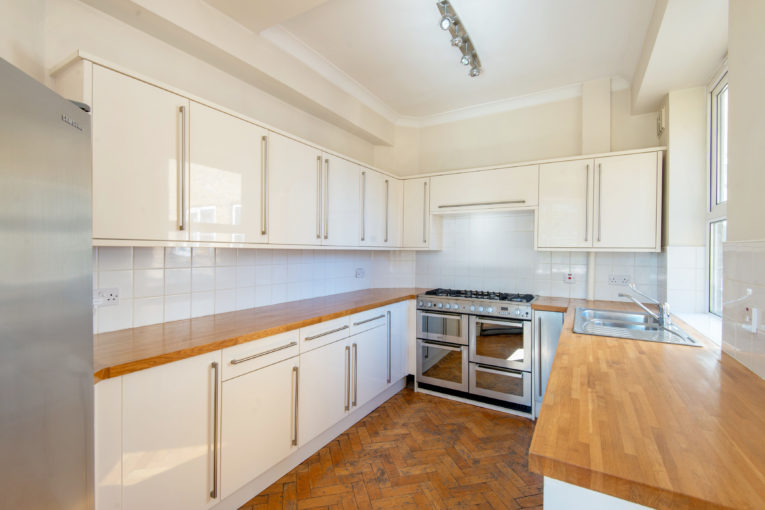 Unique Two Bedroom House, Mill Place, E14