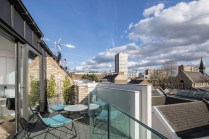 Nine Elegant 4 Bedroom Freehold Houses, Warriner Gardens, SW11