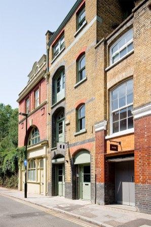 Mitchell Street EC1