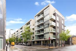 Spenlow Apartments N1