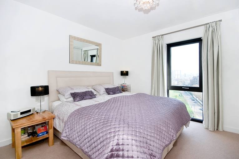 Clubhouse Apartments E14