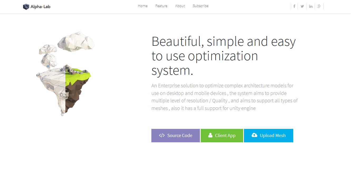Huthaifa Abd - Tech Blog Cloud Systems , Game Development