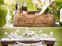 Pretty + Playful: A Vintage-Style 1940s Inspired Wedding ...