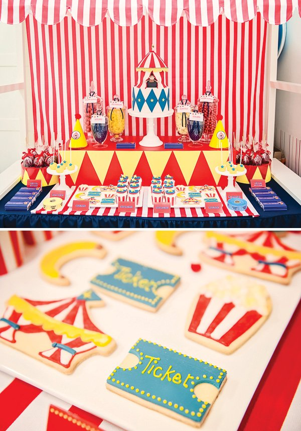 Party Decorations Kids Birthday Curious George